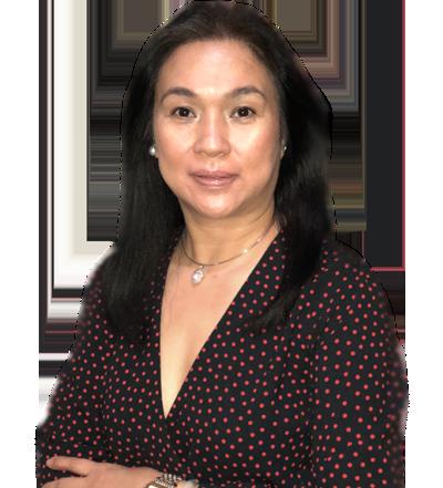 Dr. Sheila Roxas, DDS
